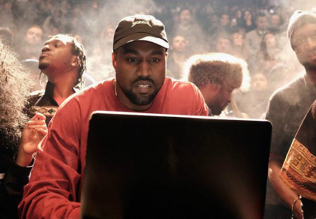 Kanye West Lyrics Used to Program Rapping AI Bot