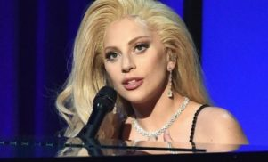 Lady Gaga to replace Beyoncé at Coachella