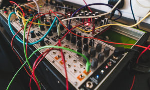 London Modular is running a modular synth training course