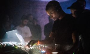 Berlin-based producer Lotic on life and art in a post-Trump world