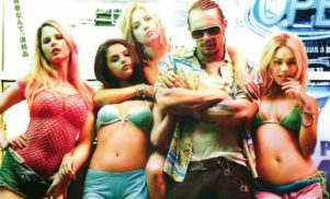 Spring Breakers is getting a TV show