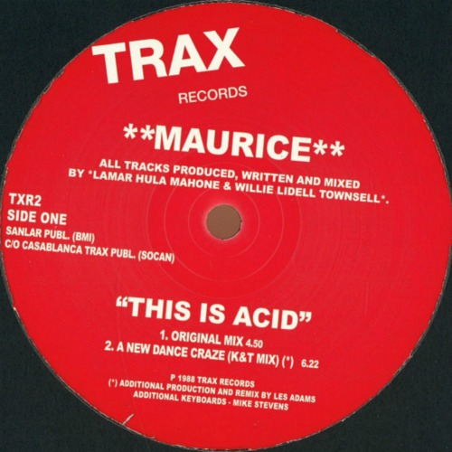 The 20 best acid house records ever made for Acid house labels