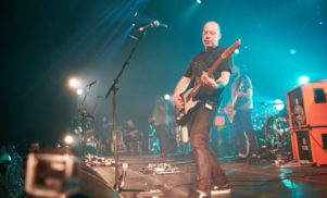 Mogwai finish recording new album, announce world tour