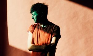 Nathan Fake is guided by Providence after five years of silence on his career-defining new LP