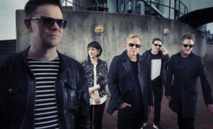 New Order to rework their catalogue for 12-member synth ensemble
