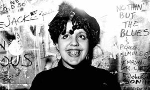 Poly Styrene, X-Ray Spex frontwoman and punk icon, subject of new documentary