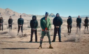 Joey Bada$$ releases disturbing, politically-charged video for 'Land of the Free'