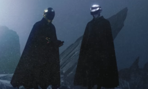 Watch Daft Punk appear in The Weeknd's 'I Feel It Coming' video