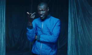 Watch Stormzy's new video for 'Cold'
