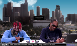 Watch Lil Yachty get interviewed by Snoop Dogg for his web series GGN News