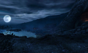 Acclaimed indie video game Dear Esther live score and play-through coming to London