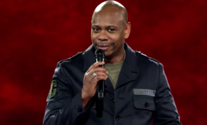 "Dave Chappelle on comedy comeback: ""The whole Trump thing makes it harder for comedians"""