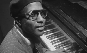 Thelonious Monk never-before-released Les liaisons dangereuses 1960 album announced