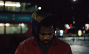 Watch Sampha's arresting film Process, directed by Kahlil Joseph