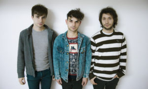 Italian band jailed for illegal immigration and deported while entering US for SXSW