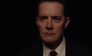 Kyle McLachlan shares Agent Dale Cooper-themed playlist in anticipation of the return of Twin Peaks
