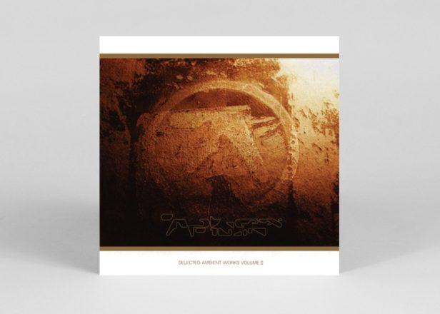 Richard D. James' second Aphex Twin album Selected Ambient Works Volume II – which turns 23 today – is getting a limited edition repress on triple vinyl, courtesy of US-based imprint 1972.