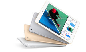 Apple launches new cut-price iPad for $329