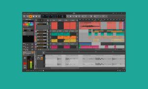 Bitwig Studio 2.1 adds new Amp device and more MIDI tools