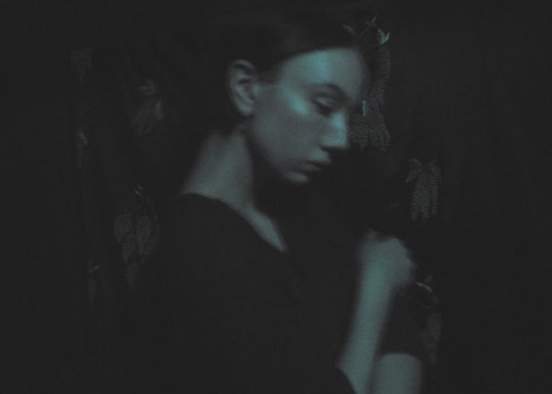 Mysterious Swedish singer Demen announces debut album Nectar on Kranky