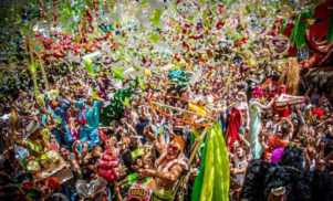 Elrow announce huge London outdoor party for August 2017