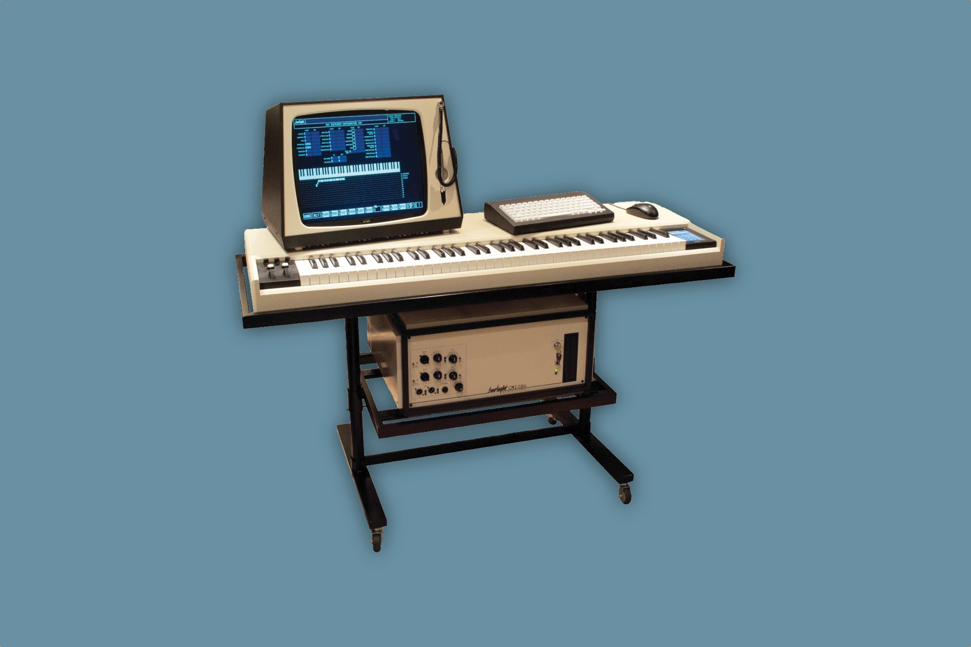8 classic synths that are crying out to be reissued for Classic house synths
