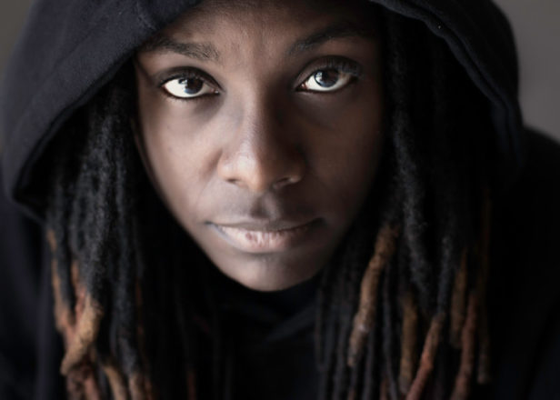 Jlin to release second album Black Origami on Planet Mu