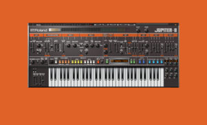 Roland offers classic Jupiter-8 and Juno-106 synth apps via subscription service
