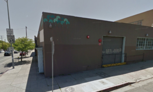 LA DIY venue Non Plus Ultra shut down by authorities