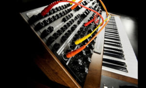 Moog discontinues Minimoog Voyager XL synth