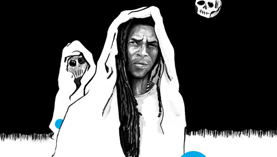 Moor Mother FACT mix