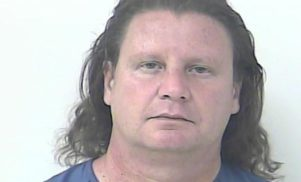 Florida man attempts (and fails) to steal Nickelback drummer's identity