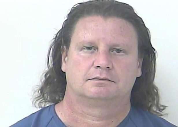 Florida Man Places $25000 Order Posing As Nickelback Drummer Daniel Adair