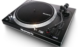 Numark launches affordable Technics DJ turntable rival, NTX1000