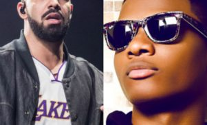 Listen to Drake and Wizkid's new song 'Come Closer'