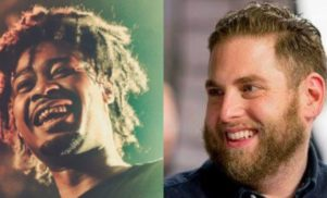 Danny Brown teases Jonah Hill collaboration