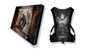 "Raekwon wants you to ""feel"" his new album with immersive SubPac backpack"