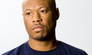 Robert Hood to release Paradygm Shift album on Dekmantel
