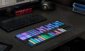 ROLI Blocks wireless touch instruments now control some of your favorite software
