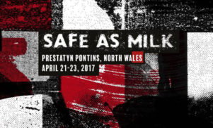 Safe As Milk Festival cancelled as company goes into liquidation