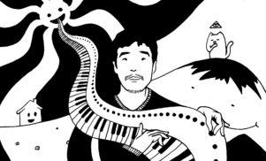 FACT mix 591: Shinichiro Yokota