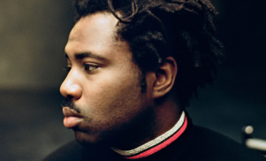 Hear Sampha perform two new songs with XL label boss Richard Russell