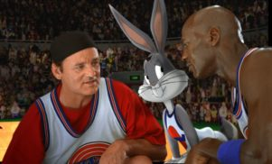 Space Jam soundtrack to be reissued on vinyl