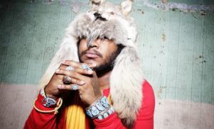 Sónar 2017 adds Thundercat, Cerrone, DAWN, Robert Hood, Princess Nokia