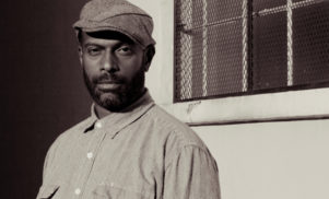Theo Parrish reissues classic second album, Parallel Dimensions