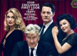 Get a first look at the reunited Twin Peaks cast