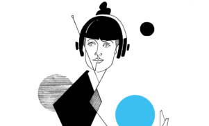FACT mix 592: Zora Jones