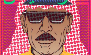 Omar Souleyman announces new techno-tinged album To Syria, With Love
