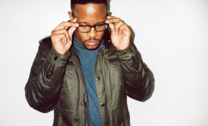Open Mike Eagle stage show The New Negroes to become Comedy Central series