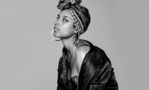 Alicia Keys honored with top Amnesty International award